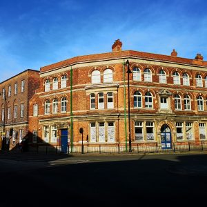 Gainsborough Heritage Centre